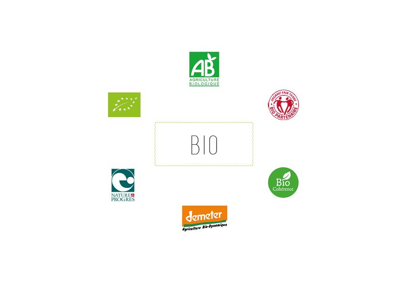 Les labels Bio : des guides pour consommer mieux