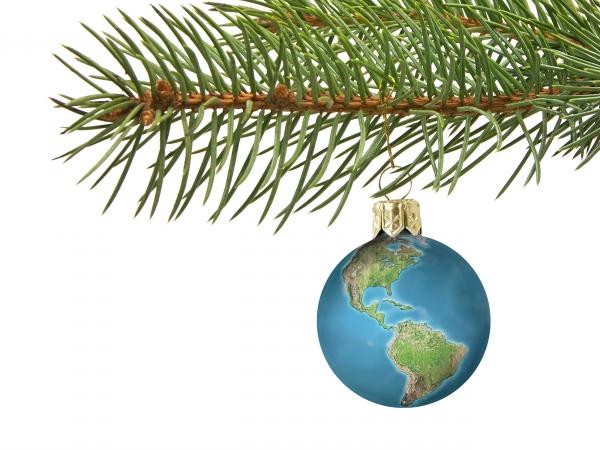 Un Noël respectueux de l'Homme et de la Nature, c'est possible !