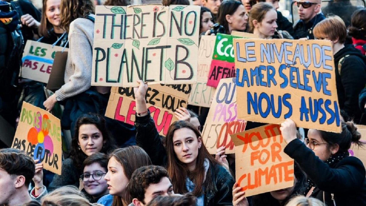 Avoir un mode de vie étudiant et respectueux de l'environnement, c'est possible !
