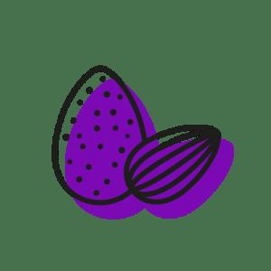 Fruits secs & graines